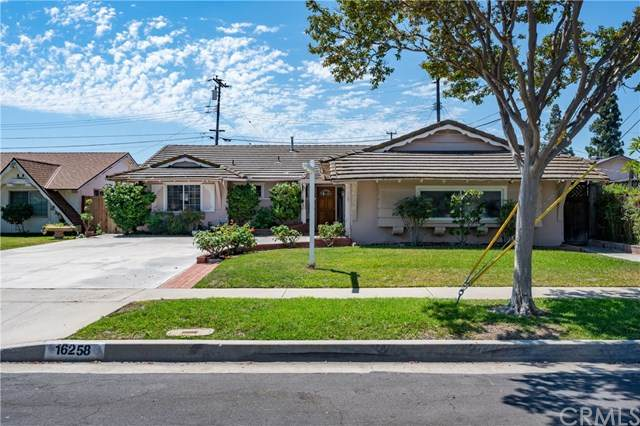 16258 Silvergrove Drive, Whittier, CA 90604 (#PW20166201) :: Sperry Residential Group