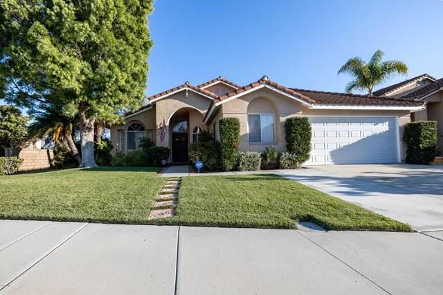 1102 1st Street, Fillmore, CA 93015 (#220008787) :: A|G Amaya Group Real Estate