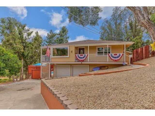 9 Glenn Ave., Prunedale, CA 93907 (#ML81798707) :: Sperry Residential Group