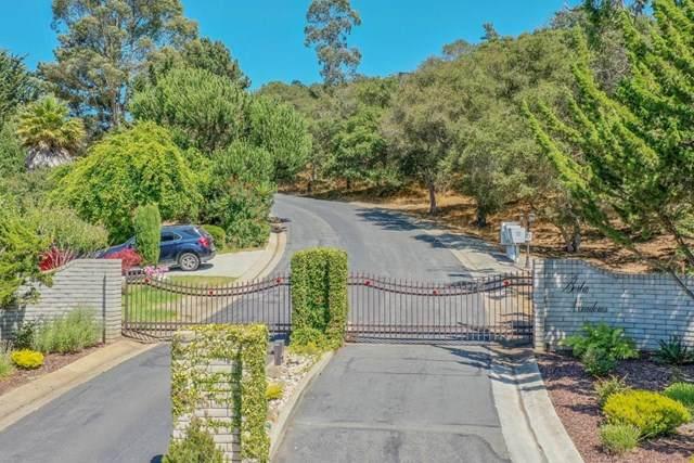 8680 Berta Lane, Salinas, CA 93907 (#ML81806293) :: Sperry Residential Group