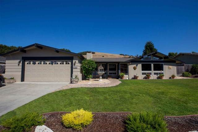 20261 Portola Drive, Salinas, CA 93908 (#ML81806275) :: Sperry Residential Group