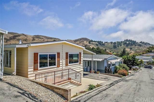 1625 Cass Avenue #27, Cayucos, CA 93430 (#SC20164931) :: eXp Realty of California Inc.