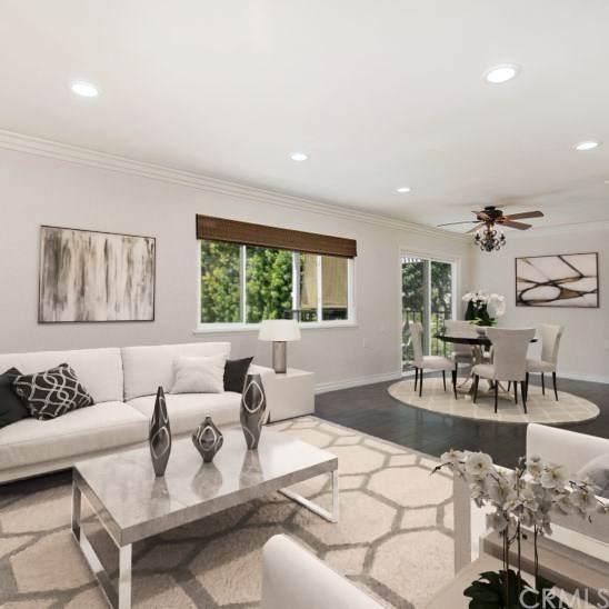 2380-Unit F Via Mariposa E. E F, Laguna Woods, CA 92637 (#LG20161275) :: Sperry Residential Group