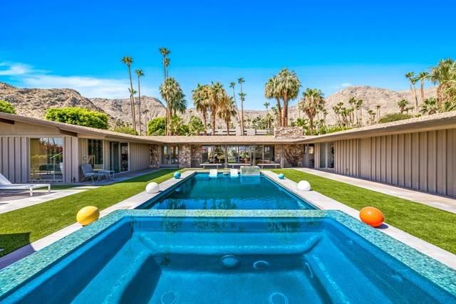 70411 Pecos Road, Rancho Mirage, CA 92270 (#219047807DA) :: Crudo & Associates