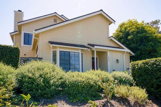 1098 Highlander Drive, Outside Area (Inside Ca), CA 93955 (#ML81806304) :: Sperry Residential Group