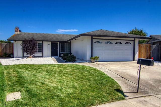 722 Sloat Circle, Salinas, CA 93907 (#ML81806053) :: Sperry Residential Group