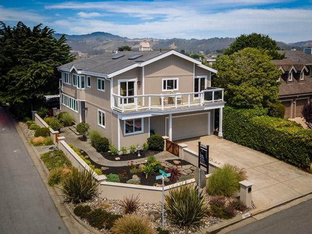 303 Miramontes Avenue, Half Moon Bay, CA 94019 (#ML81805566) :: Sperry Residential Group