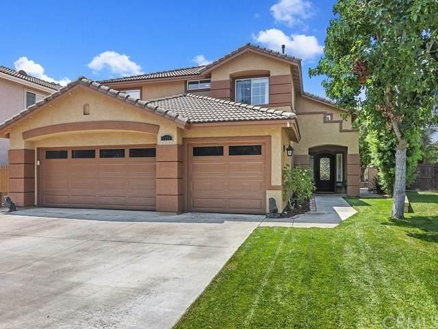 1079 S Matthew Way, Anaheim Hills, CA 92808 (#PW20166204) :: American Real Estate List & Sell