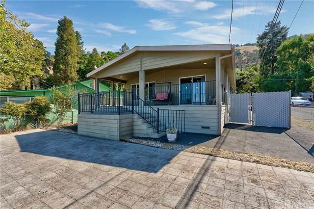 7058 E Highway 20, Lucerne, CA 95458 (MLS #LC20166434) :: Desert Area Homes For Sale