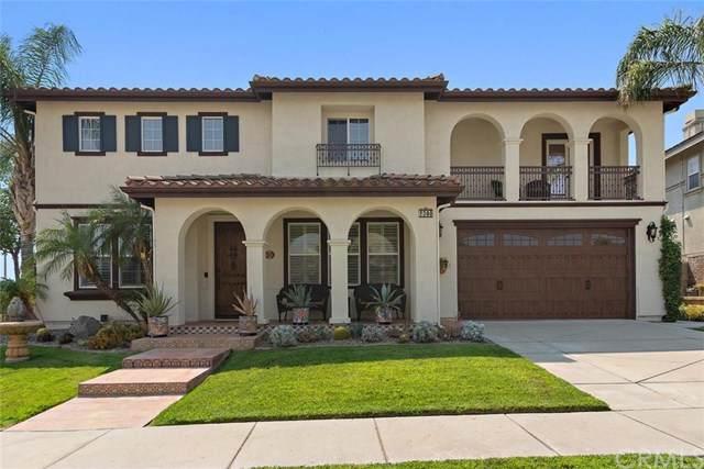 7380 Sonoma Creek Court, Rancho Cucamonga, CA 91739 (#CV20166619) :: Doherty Real Estate Group