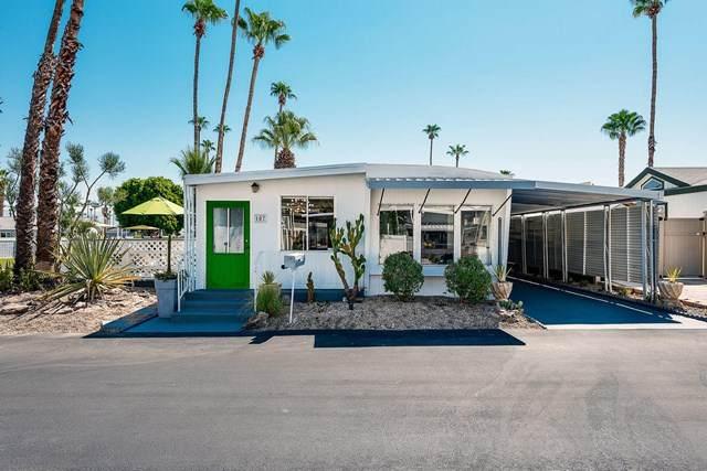 107 Pali Drive, Palm Springs, CA 92264 (#219047846DA) :: Crudo & Associates