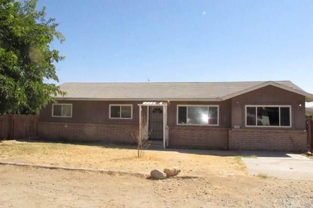 278 Escondido Way, Shandon, CA 93461 (#NS20165854) :: The Laffins Real Estate Team