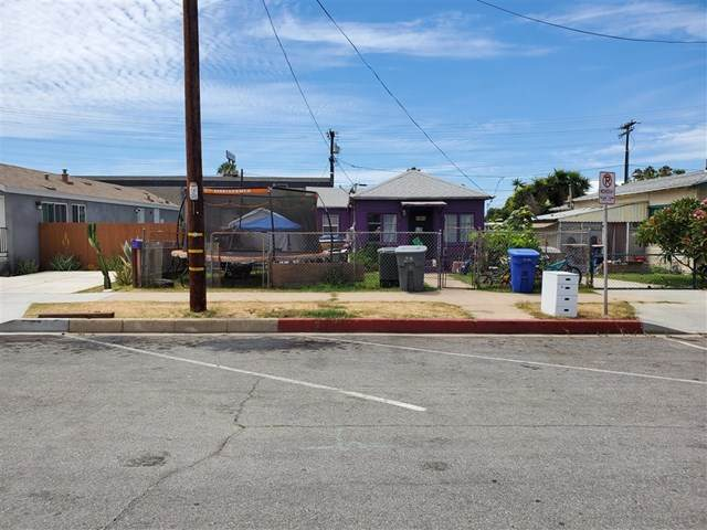 1524 Harding Ave, National City, CA 91950 (#200039556) :: eXp Realty of California Inc.