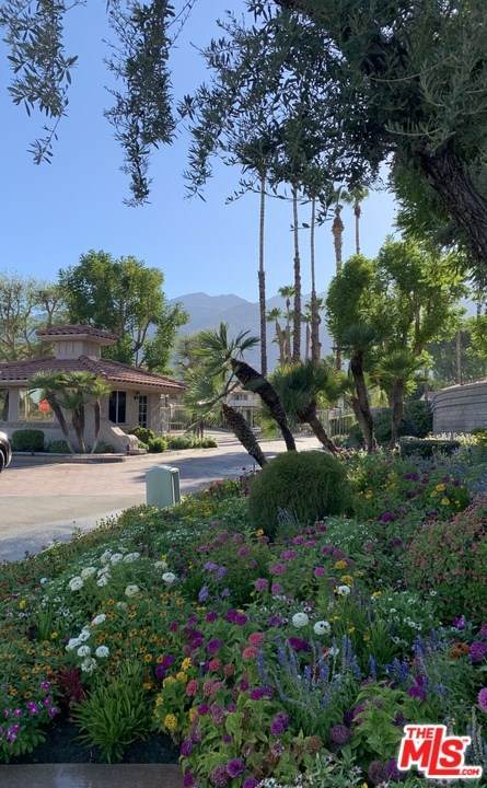 505 S Farrell Drive N83, Palm Springs, CA 92264 (#20619326) :: Zutila, Inc.