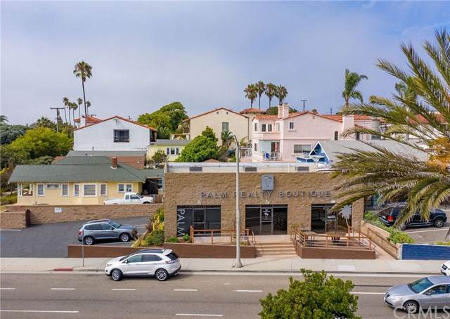 401 Torrance Boulevard, Redondo Beach, CA 90277 (#SB20167056) :: Wendy Rich-Soto and Associates