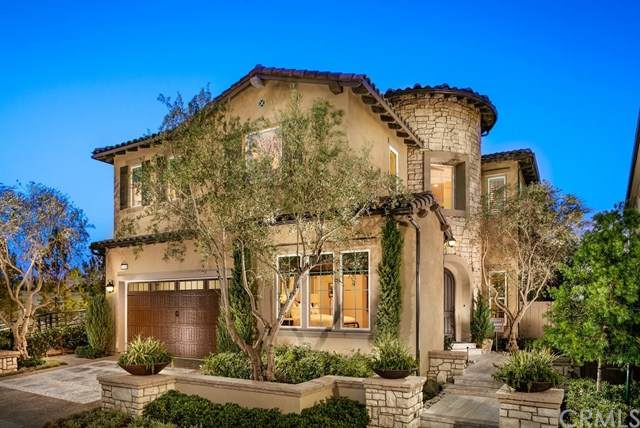 20601 W Wood Rose Court, Porter Ranch, CA 91326 (MLS #PW20164282) :: Desert Area Homes For Sale