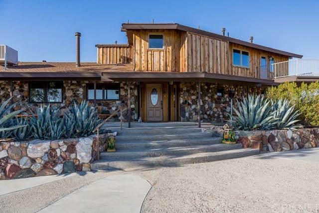 430 Magna Vista, Ridgecrest, CA 93555 (#SR20167252) :: Go Gabby