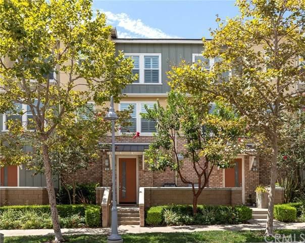 8 Beacon Way, Aliso Viejo, CA 92656 (MLS #OC20167330) :: Desert Area Homes For Sale
