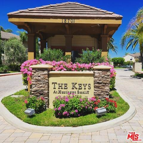 7686 Park Bay Drive, Huntington Beach, CA 92648 (#20618692) :: The Laffins Real Estate Team