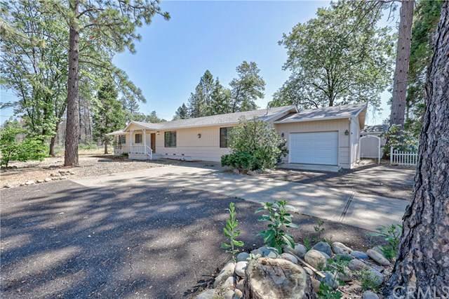 1201 Alta Cedar Lane, Paradise, CA 95969 (#SN20159191) :: The Laffins Real Estate Team