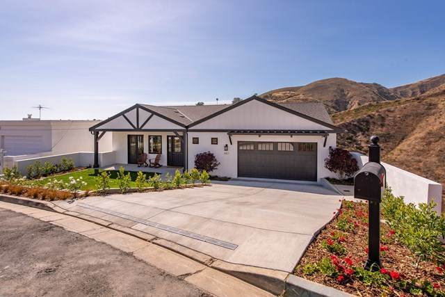 487 Lincoln Drive, Ventura, CA 93001 (#V0-220008866) :: The Alvarado Brothers