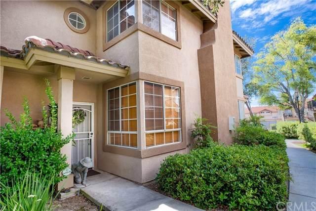 13 Buckthorn #156, Rancho Santa Margarita, CA 92688 (#OC20167151) :: Better Living SoCal