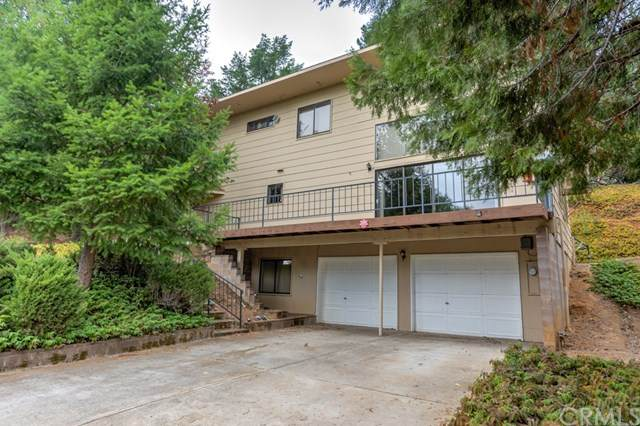 3611 Fircrest Court, Kelseyville, CA 95451 (#LC20167902) :: Steele Canyon Realty