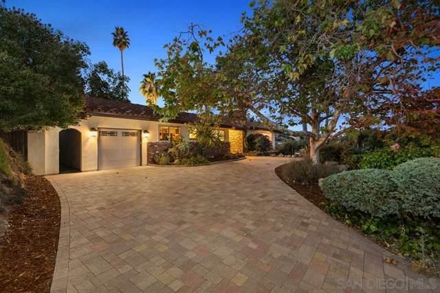 4275 Alta Mira Drive, La Mesa, CA 91941 (#200039778) :: Crudo & Associates