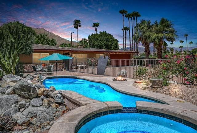 2553 N Cardillo Avenue, Palm Springs, CA 92262 (#219047917DA) :: The Miller Group