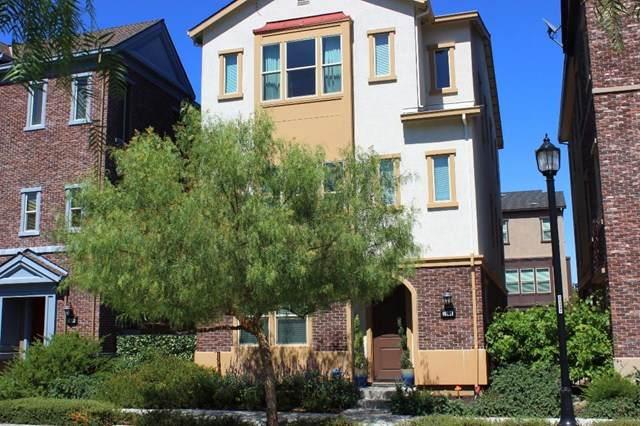 1604 Lexington Lane, Pleasanton, CA 94566 (#ML81806661) :: Go Gabby