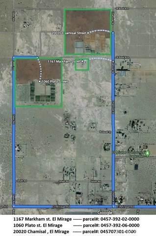 1167 Markham Street, El Mirage, CA 92301 (#OC20166187) :: The Laffins Real Estate Team