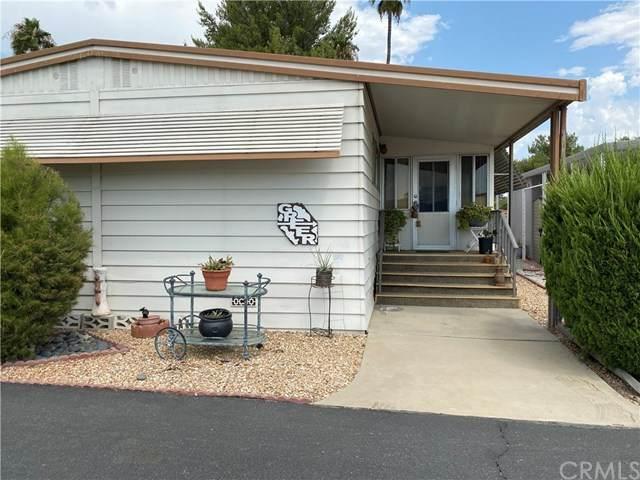 5001 W Florida #167, Hemet, CA 92545 (#SW20168594) :: Z Team OC Real Estate
