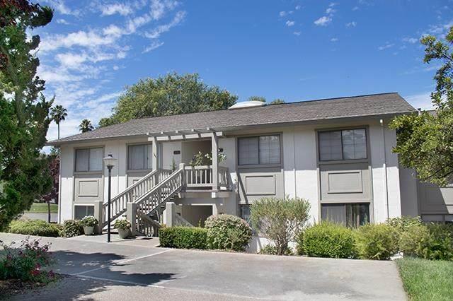 5574 Cribari Circle, San Jose, CA 95135 (#ML81803491) :: Crudo & Associates
