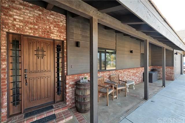 3343 Dwight Lee Street, Acton, CA 93510 (#SR20168692) :: Crudo & Associates