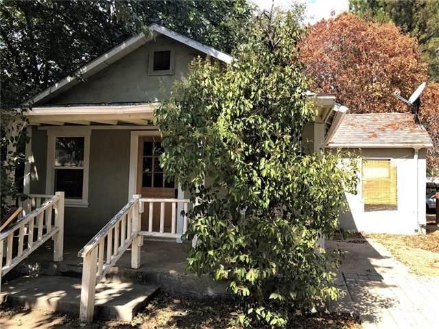 1995 Marquis Street, Lake Isabella, CA 93240 (#SR20168471) :: Go Gabby