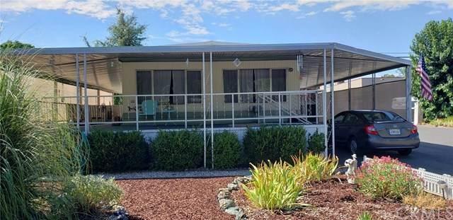 5226 Fourth Street #36, Kelseyville, CA 95451 (#LC20169095) :: The Laffins Real Estate Team