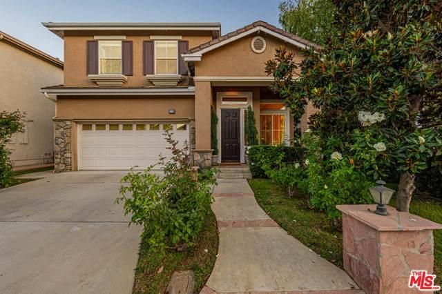 2756 Stonecutter Street, Thousand Oaks, CA 91362 (#20616502) :: Hart Coastal Group