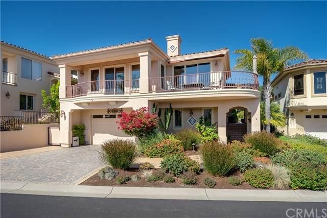 6265 Playa Vista Pl, Avila Beach, CA 93424 (#SP20167117) :: Anderson Real Estate Group