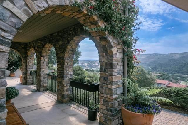409 Mirador Court, Monterey, CA 93940 (#ML81806739) :: The Laffins Real Estate Team