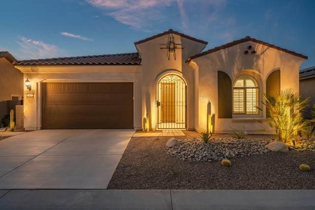 64 Cabernet, Rancho Mirage, CA 92270 (#219047973PS) :: eXp Realty of California Inc.