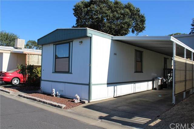 1025 Martin Street #40, Lakeport, CA 95453 (#LC20166979) :: The Laffins Real Estate Team