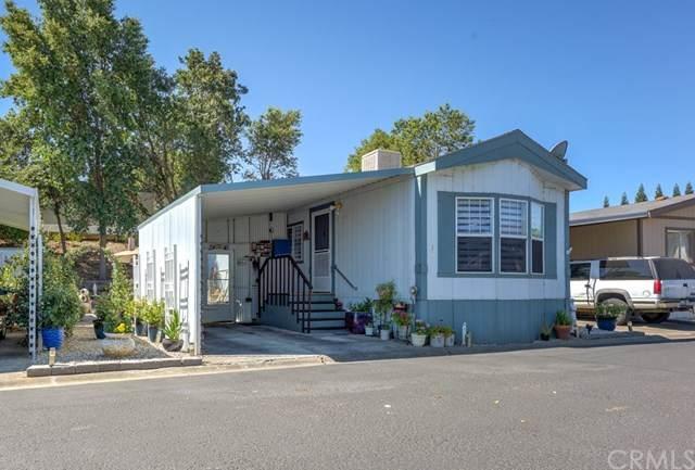 1025 Martin Street #37, Lakeport, CA 95453 (#LC20169262) :: The Laffins Real Estate Team