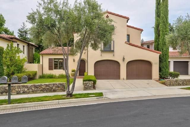 107 Bersano Lane, Los Gatos, CA 95030 (#ML81806642) :: Go Gabby