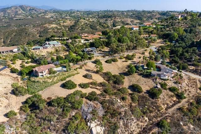 Santa Margarita Dr, Fallbrook, CA 92028 (#200039992) :: The Laffins Real Estate Team