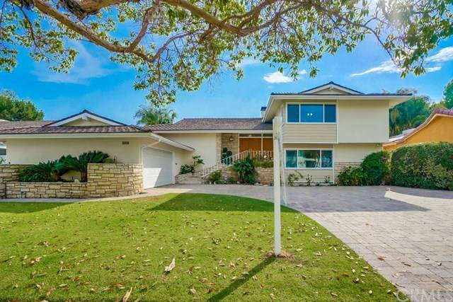 4034 Country Club Drive, Lakewood, CA 90712 (#PW20166787) :: The Laffins Real Estate Team