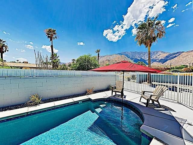 482 W Sepulveda Road, Palm Springs, CA 92262 (#219047994DA) :: Crudo & Associates