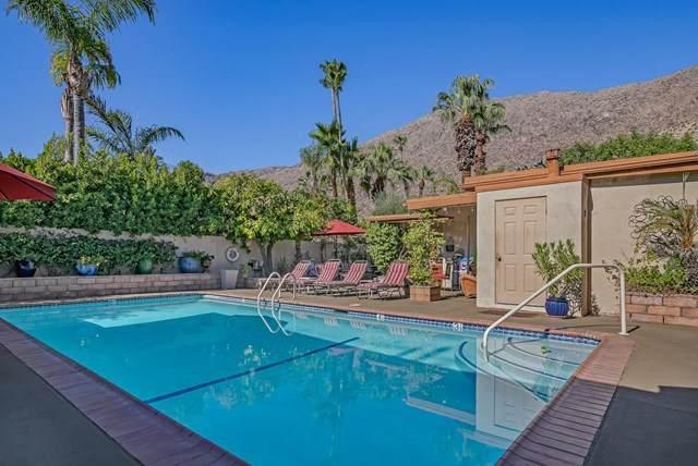 220 S Patencio Road, Palm Springs, CA 92262 (#219047996PS) :: Re/Max Top Producers