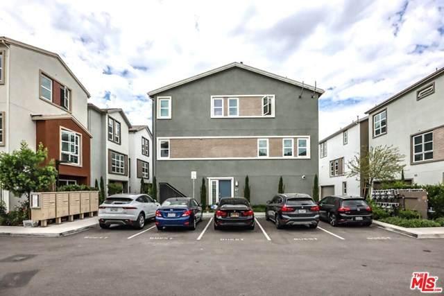 2700 Chaucer Street #47, Los Angeles (City), CA 90065 (#20620692) :: Crudo & Associates