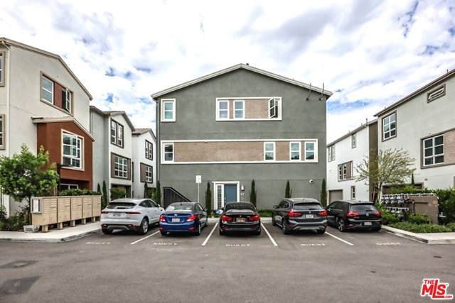 2700 Chaucer Street #47, Los Angeles (City), CA 90065 (#20620692) :: Hart Coastal Group