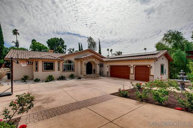 1853 Idaho Ave, Escondido, CA 92027 (#200040064) :: The Laffins Real Estate Team